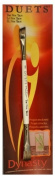 Duets by Dynasty - The Fox Trot - Dual Ended Brush