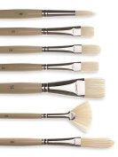 Robert Simmons Signet Brushes 0 round