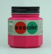 Turner Neo Colour 250 ml Jar - Opera Red