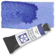 Daniel Smith Watercolour 15ml Tube (S2) - Cerulean Blue, Chromium
