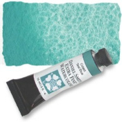 Daniel Smith Watercolour 15ml Tube (S2) - Cobalt Teal Blue