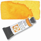 Daniel Smith Watercolour 15ml Tube (S2) - Permanent Yellow Deep