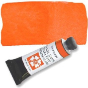 Daniel Smith Watercolour 15ml Tube (S2) - Pyrrol Orange