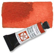 Daniel Smith Watercolour 15ml Tube (S2) - Transparent Pyrrol Orange