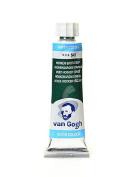 Van Gogh Watercolours hooker green deep [PACK OF 4 ]