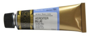 Mission Gold Water Colour, 15ml, Verditer Blue