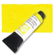 Daniel Smith Watercolour 15ml Tube (S3) - Azo Yellow