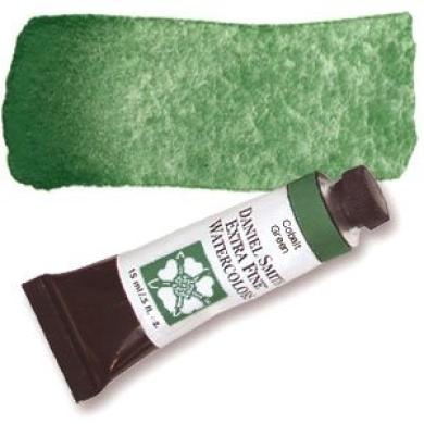 Daniel Smith Watercolour 15ml Tube (S3) - Cobalt Green (0026)