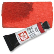 Daniel Smith Watercolour 15ml Tube (S3) - Perylene Scarlet