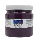 Tri-Art 1000ml Rheotech Paint, Violet