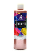 Chroma Inc. ChromaTemp Artists' Tempera Paint metallic copper 500ml [PACK OF 3 ]