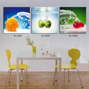 MODERN ABSTRACT HUGE WALL Deco ART PAINTING ON CANVAS (No Frame) YIWU-ART-109
