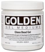 Golden Artist Colours - Glass Bead Gel - 3790ml Jar