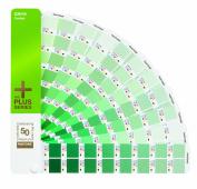 Pantone GP4101 Cmyk Colour Guide Set