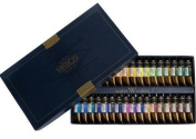 Mission Gold Water Colour Set, 34 Colours