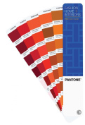 PANTONE FGP200, Fashion and Home Colour Guide