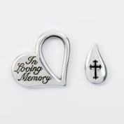 In Loving Memory Pocket Reminder