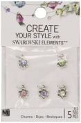 Create Your Style with. Elements Flowers, Pastel Mix