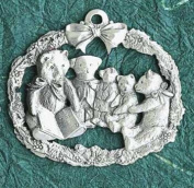 Hampshire Pewter - Teddy Bear Storytime