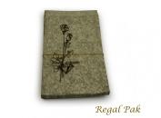 Regal Pak 100 Silver Jewellery Paper Bags 15cm By 23cm