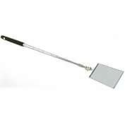 Telescopic Rectangle Mirror Inspection Tool Adjustable