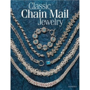 Kalmbach Publishing Classic Chain Mail Jewellery