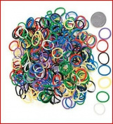 Colours of Faith Looms Fun Loop Assortment Kit