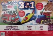 3 in 1 Vehicle Kit
