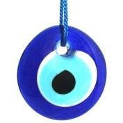 Evil Eye Mini Plain
