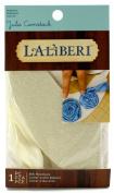 Laliberi Julie Comstock Necklace, Blank Bib