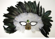Feather Mask M33