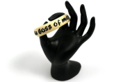 Santa Barbara Design Studio JKC Bangle, You're Not The Boss of Me