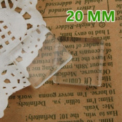 High Quality 20mm Square Flat Back Clear Crystal Glass Cabochon,top Quality,glass Tiles,about 4mm Thick