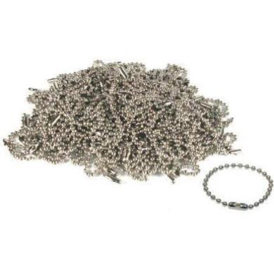 150 10cm Ball Chain for Key Chains