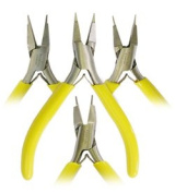 Wire Prong Making Pliers- Set Of 4