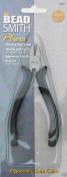 Beadsmith Ergonomic Jewellery Wire Side Cutter Pliers