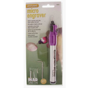 Beadsmith Spotlight Micro Engraver - Jewellery, Metal, Glass, Ceramic Craft Tool