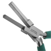 Wubbers Small Triangle Mandrel Pliers - 4 And 6mm Jaw Sizes
