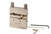 Forca RTGS-467-A Jewellery Mitre Joint Cutting Tubing Jig Vise - 45°, 90° & 135° Degree Cuttter Tool