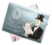 1 pc Town Talk Silver Polishing Cloth 125mm x 175mm / Findings