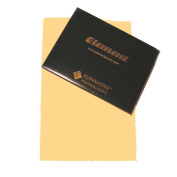 Element Jewellery Sunshine Polishing Cloth- 13cm x 20cm Double-Sided