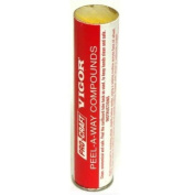 Yellow Rouge Platinum Metal Jewellery Polishing Compound