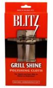Blitz 20612 2-Pack Grill Shine Polishing Cloth