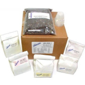 POLISHING MEDIA Rock Tumbler Kit Wet Grit
