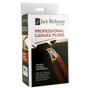 Jack Richeson Professional Canvas Pliers 4.75