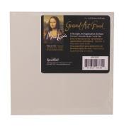 Speedball Mona Lisa 20cm -by-20cm Gessoed Art Board