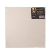 Speedball Mona Lisa 30cm -by-30cm Gessoed Art Board