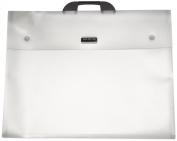 Dekko A2 Crystal White File, 48cm by 60cm