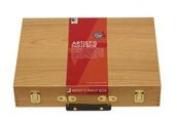 Art Alternatives Wood Paintbox/Palette 12x16