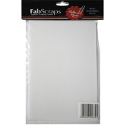 Fabscraps TS14 001 One-Sided Self Adhesive Foam Core Sheets
